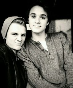 Tristan and Brad...... they are so yummy..... * faints*