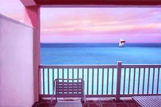Pompano Beach Club: Balony view | by GoToBermuda