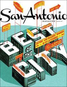 San Antonio Magazine (US)