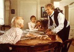 Tv Series, Childhood, Cinema, Barn, Memories, History, Children, Cottage, Live