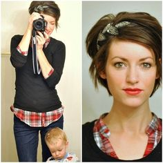 Most Popular Hairstyles for Summer: Holiday Haircuts for Short Hair