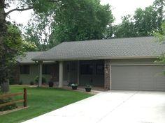 Best Gaf Glenwood Shingles Chelsea Gray Gaf Asphalt Roofing Pinterest Asphalt Roof Asphalt 640 x 480
