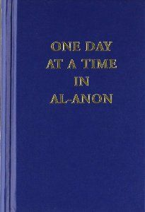 One Day at a Time in Al-Anon [Nov 01, 1978] Al-Anon Family Group Head Inc