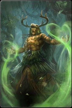 Elder shaman (1)