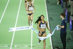 1,500-meter USA indoor track title by Brenda Martinez made all the sweeter after career's rocky start