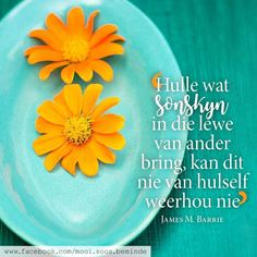 Goeie Nag, Goeie More, Afrikaans Quotes, Living Water, Van, Inspirational Quotes, Gift Ideas, Thoughts, Create