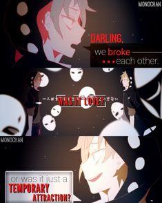 Yobanashi deceive