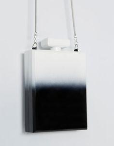 Bershka Ελλάδα -Τσάντα άρωμα Xmas