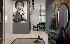 Interior Design For Musicians: 2 Classy Music Themed Home Designs