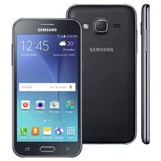 [EXTRAMOB]Galaxy J2 Tv Dual Chip 8gb Preto - R$579,00