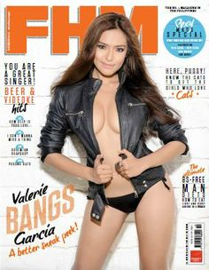 FHM Philippines - October 2013 English | 154 pages | True PDF | 64.00 Mb