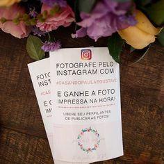 'Tenha suas fotos impressas na hora pelo Instagram!  Foto impressa, quem não ama?? Peça seu orçamento: www.hashprint.com.br #hashprint #fotolembranca #fotoimpressanahora #fotoimpressa #fotos #photo #ilovehashprint #corporativo #empresarial #riodejaneiro #portoalegre #joaopessoa #marketing #pp #casamentorj #casamentos #noivas #brides #wedding #explicativodemesa' by @hash.print.  #bridesmaid #невеста #parties #catering #venues #entertainment #eventstyling #bridalmakeup #couture #bridalhair…