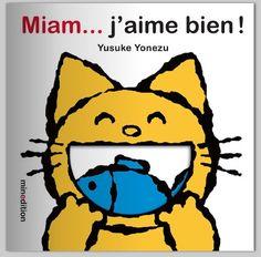 (Yonezu Board Book) by Yusuke Yonezu 9888240587 Yum! (Yonezu Board Book) by Yusuke Yonezu 9888240587 9789888240586 Yum Yum! Used Books, Great Books, My Books, French Teacher, Teaching French, Toddler Books, Childrens Books, Kindergarten Language Arts, French Education