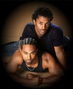 Noah and Wade - Noah's Arc (Darryl Stephens & Jensen Atwood)