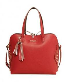 !!!Desigual Wendetasche Hamar Tricolor Rot Schwarz Bags, Fashion, Dime Bags, Handbags, Moda, La Mode, Fasion, Lv Bags, Purses