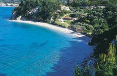Holidays in #Kokkari #Samos