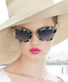 Lindsey Wixson for American Manhasset Resort 2014 miu miu sunglasses Ray Ban Sunglasses Sale, Trending Sunglasses, Sunglasses Women, Sunglasses 2016, Miumiu Sunglasses, Sunglasses Store, Stylish Sunglasses, Sunglasses Outlet, Wayfarer Sunglasses