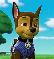 The perfect PawPatrol Chase Ouch Animated GIF for your conversation. Discover and Share the best GIFs on Tenor. Best Water Table, Paw Patrol, Story Time, Fun Activities, Animated Gif, Pup, Pikachu, Animation, Anime