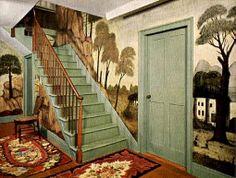 Carroll-Stair-Hall.jpg (509×386)