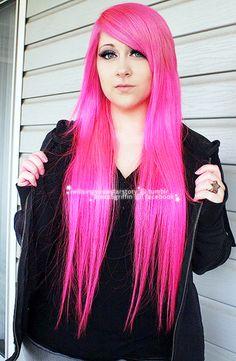 Cupcake Pink   HairCrazy