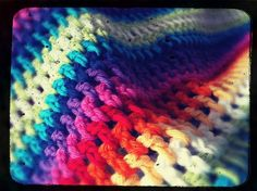 Want to make this.  Next crochet project! by justmia, via Flickr