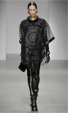 Take to the streets in scene-stealing styles by KTZ!