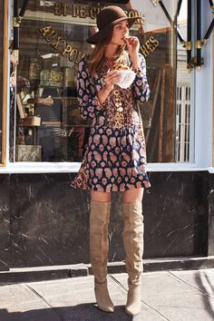 Paquerette Shirtdress - anthropologie.com