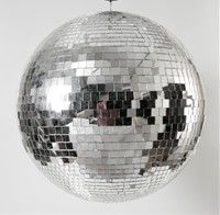 Go ahead. Have a ball tonight. #disco #dancing