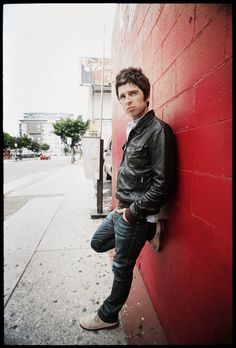 Noel Gallagher's High Flying Birds perform live at iTunes Festival in London on 12 September.