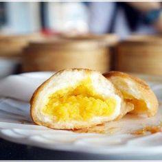 เปาครีมทอด กินกับนมอุ่นๆ เข้ากันดี๊ดี  http://www.janbin.com/รีวิว/2891-อาหลง-ติ่มซำ-ถ.พุทธมณฑล-สาย3  Review โดย benz47 จาก www.janbin.com  #janbin #ของกิน #review #อาหาร #รีวิวอาหาร
