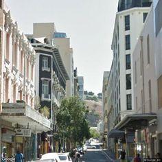 32 Castle St, Cape Town, Western Cape | Instant Street View