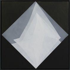 "Arryn Snowball ""Study (House of Breath) no. 5"", Heiser Gallery | Art Network Australia"