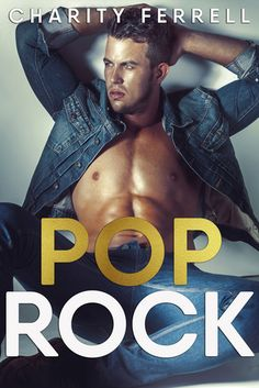 Review - Pop Rock by Charity Ferrell