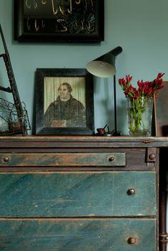 (via HomeStories | Casa Nobody) #InteriorDesign
