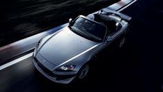 ホンダ S2000 typeS