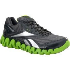 REEBOK Boys ZigActivate Running Shoes « Shoe Adds for your Closet