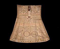 Hausa Protective Shirt, 19th century