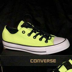 db7bb29fc43d 12 Best Converse Neon images