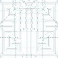#origami crease - Robert J Lang