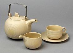 DISPLAY: Queensberry Hunt: Ceramic Design