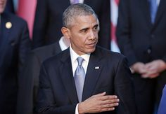 Obama responde aos eventos na Turquia