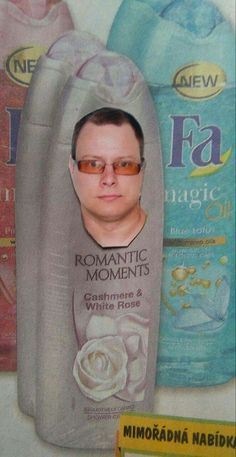 Romantic Pablito