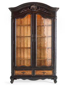 """Octavia"" Bookcase - Neiman Marcus"