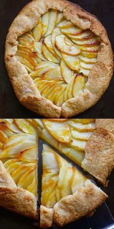 Apple Tart - best and easiest apple tart recipe ever with buttery and the. Rustic Apple Tart - best and easiest apple tart recipe ever with buttery and the. - -Rustic Apple Tart - best and easiest apple tart recipe ever with buttery and the. Pecan Desserts, Just Desserts, Delicious Desserts, Dessert Recipes, Yummy Food, French Desserts, Health Desserts, Cranberry Dessert, Oreo Dessert