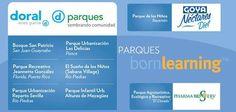 Parques Born Learning @ PuertoRico #sondeaquipr #bornlearning #puertorico #sanjuan #bayamon #guaynabo #mayaguez #florida #ponce #dorado #riopiedras
