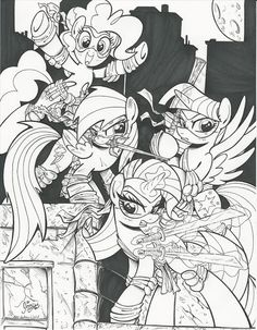 Equestria Daily Drawfriend Stuff 1557