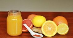 Get Rid Of Cellulite Now – Make This Delicious Cellulite Melter Juice Health And Wellness, Health Fitness, Cold Pressed Juice, Fruits And Vegetables, Citrus Fruits, Green Cleaning, Natural Cures, Cellulite, The Cure