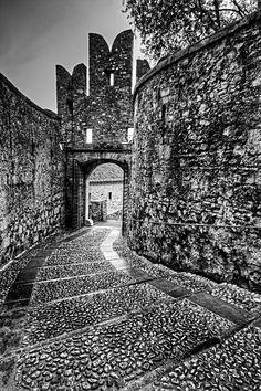 Castello di Villalta - Stefano Marsi