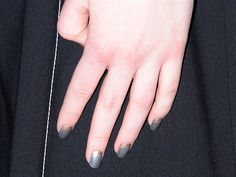 Ногти на nyfw в/W2016 - журнал Nails