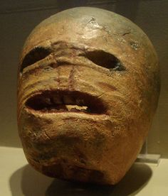 The First Jack-O-Lanterns Were Monstrosities Carved From Turnips